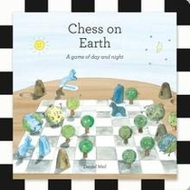 Chess On Earth: A Game Of Day And Night