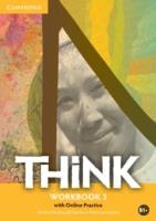 New Think Workbook With Online Practice Level 3