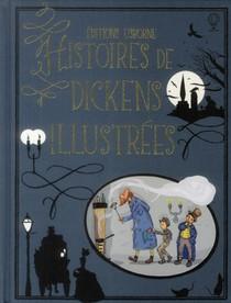 Histoire De Dickens Illustres