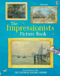 Picture Book ; The Impressionists