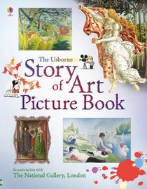 Picture Book ; Story Of Art
