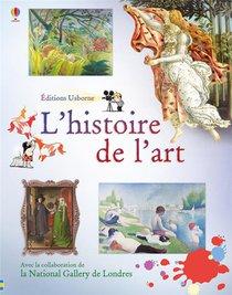 L'histoire De L'art ; Livre Illustre