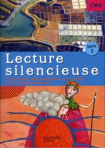 Lecture Silencieuse, Cm2, Serie 2 ; Pochette De L'eleve