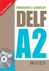 Delf A2 + Cd Audio - Delf/dalf - Delf A2 + Cd Audio