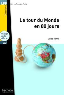 Le Tour Du Monde En 80 Jours ; A2