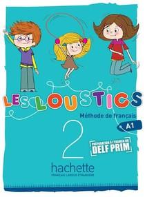Les Loustics 2 ; Livre De L'eleve