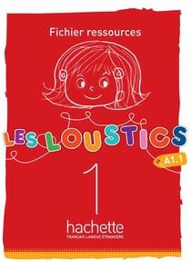 Les Loustics 1 ; Fichier Ressources