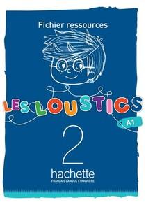 Les Loustics 2 ; Fichier Ressources