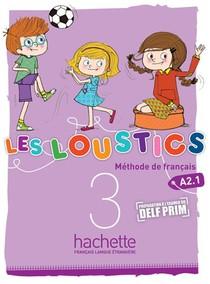 Les Loustics 3 : Livre De L'eleve