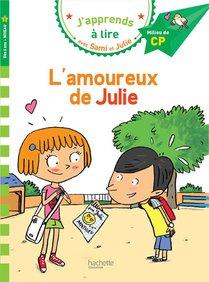 Sami Et Julie ; L'amoureux De Julie
