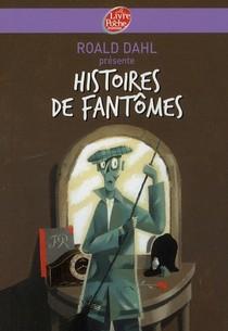 Histoires De Fantomes