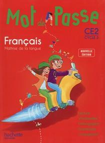 Mot De Passe ; Francais ; Ce2