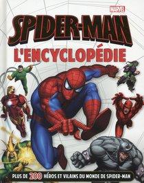 Spider-man ; L'encyclopedie