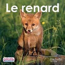 Pilotis ; Lecture ; Cp ; Le Renard (edition 2019)