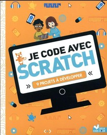 Mon Cahier De Codage Scratch