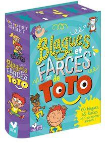 Blagues Et Farces De Toto