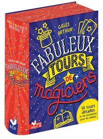 Fabuleux Tours De Magiciens