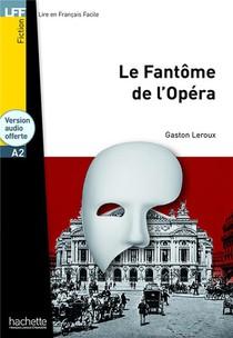 Lff A2 Le Fantome De L'opera