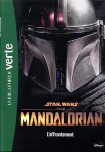 Star Wars - The Mandalorian T.3 ; L'affrontement