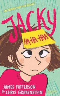 Jacky Ha-ha-haa