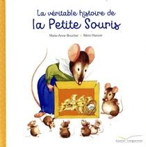 La Veritable Histoire De La Petite Souris