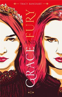 Grace And Fury T.1