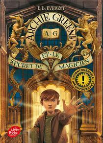 Un peu de magie pour les plus jeunes
