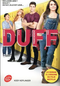 Duff, Dodue, Utile, Franchement Fade