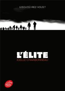 L'elite T.1 ; Resilience
