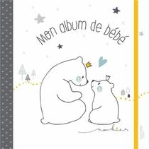 Noukies ; Mon Album De Bebe