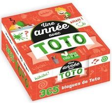 Une Annee De Blagues De Toto