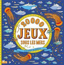 20 000 Jeux Sous Les Mers