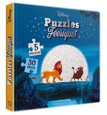 Puzzles Feeriques