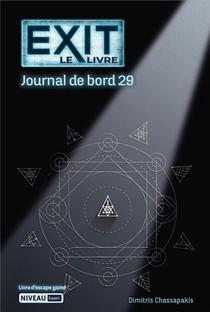 Exit, Le Livre ; Journal De Bord 29