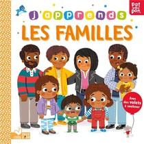 Patapon ; J'apprends Les Familles