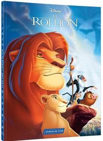 Le Roi Lion ; L'album Du Film