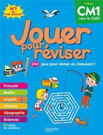 Jouer Pour Reviser ; Du Cm1 Vers Le Cm2