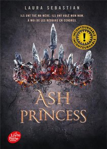 Ash Princess T.1