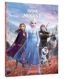 La Reine Des Neiges 2 ; L'album Du Film