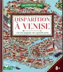 Disparition A Venise