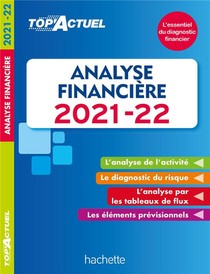 Top'actuel Analyse Financiere 2021-2022