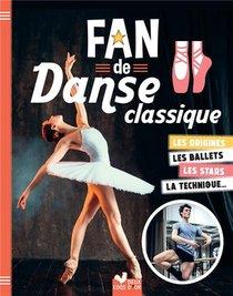 Fan De Danse Classique
