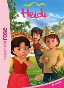 Heidi T.2 ; Le Secret