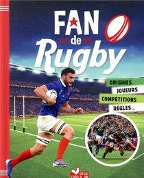 Fan De Rugby