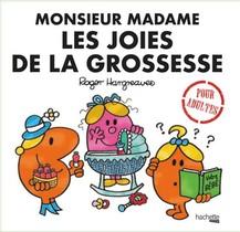 Les Joies De La Grossesse