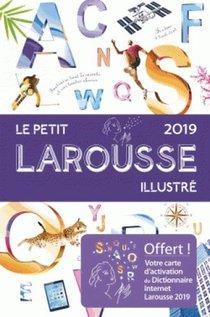 Le Petit Larousse Illustre (edition 2019)