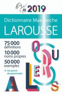 Maxipoche (edition 2019)
