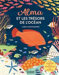 Alma Et Les Tresors De L'ocean