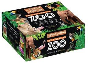 Une Saison Au Zoo ; Le Grand Coffret