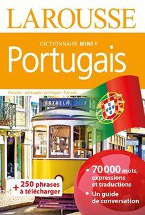 Dictionnaire Larousse Mini + Portugais
